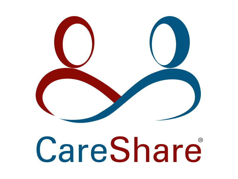 CareShare logo