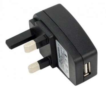 USB-mains-Charger